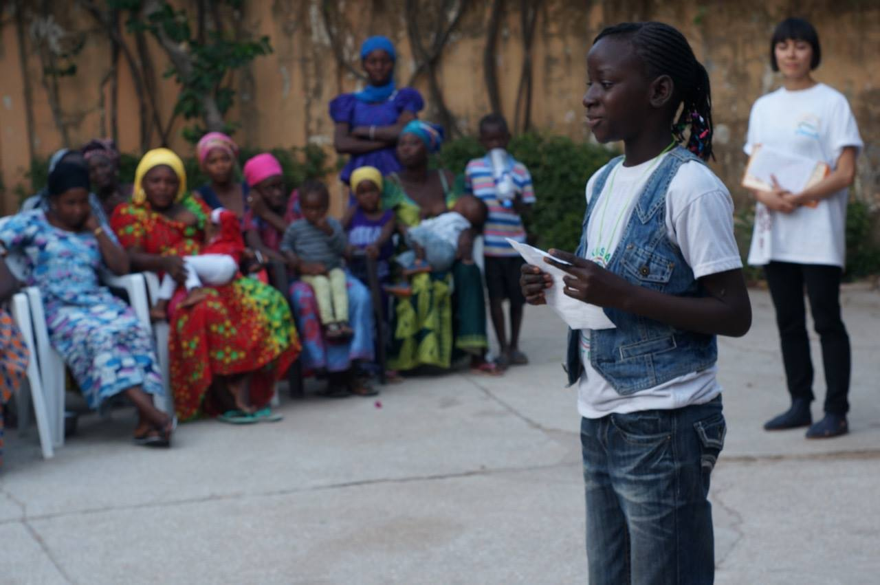 Daughters of Africa - Partnership Pic 2